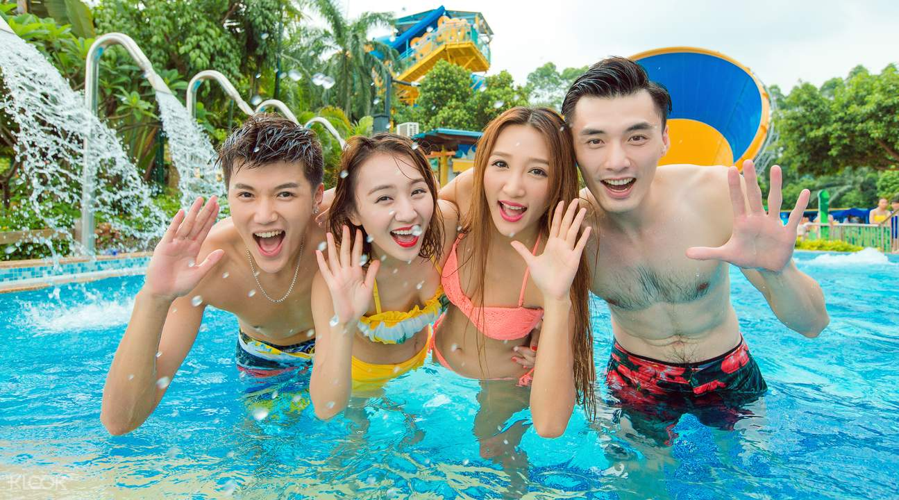 chimelong student discounts