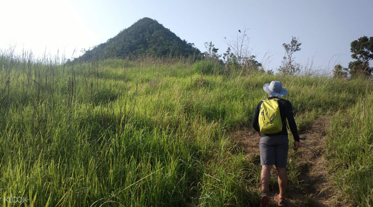 mount daraitan day hike rizal