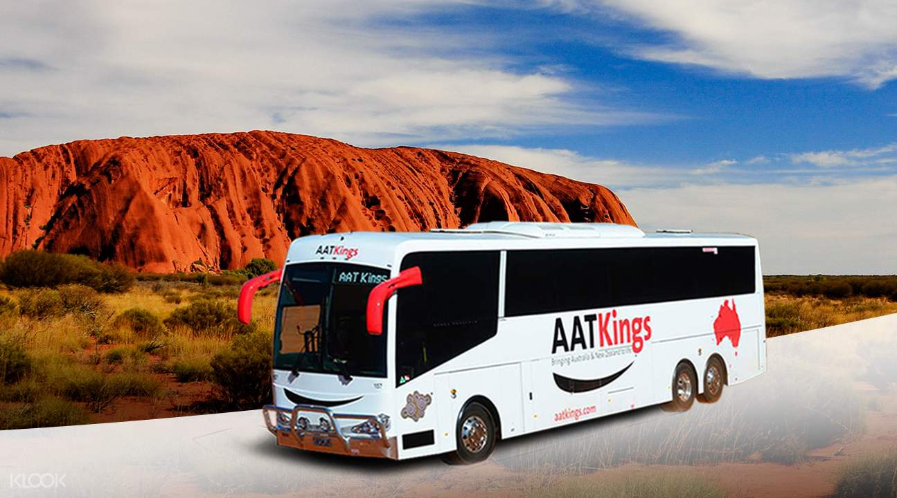 ayers rock and kings canyon resort transfers