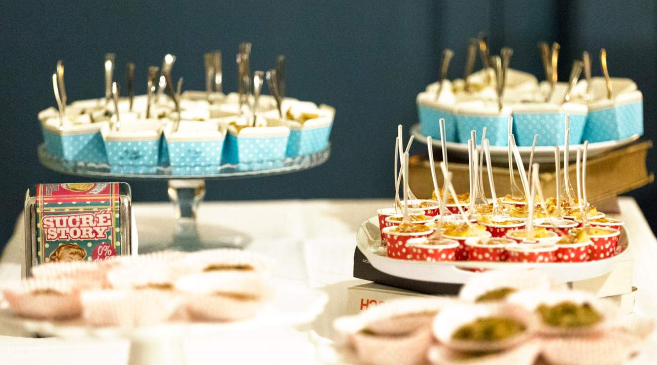 那不勒斯傳統家庭美食烹飪課