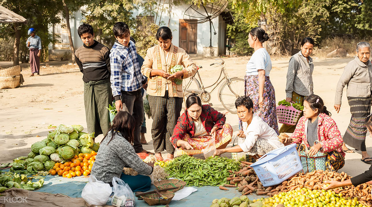 cooking school bagan