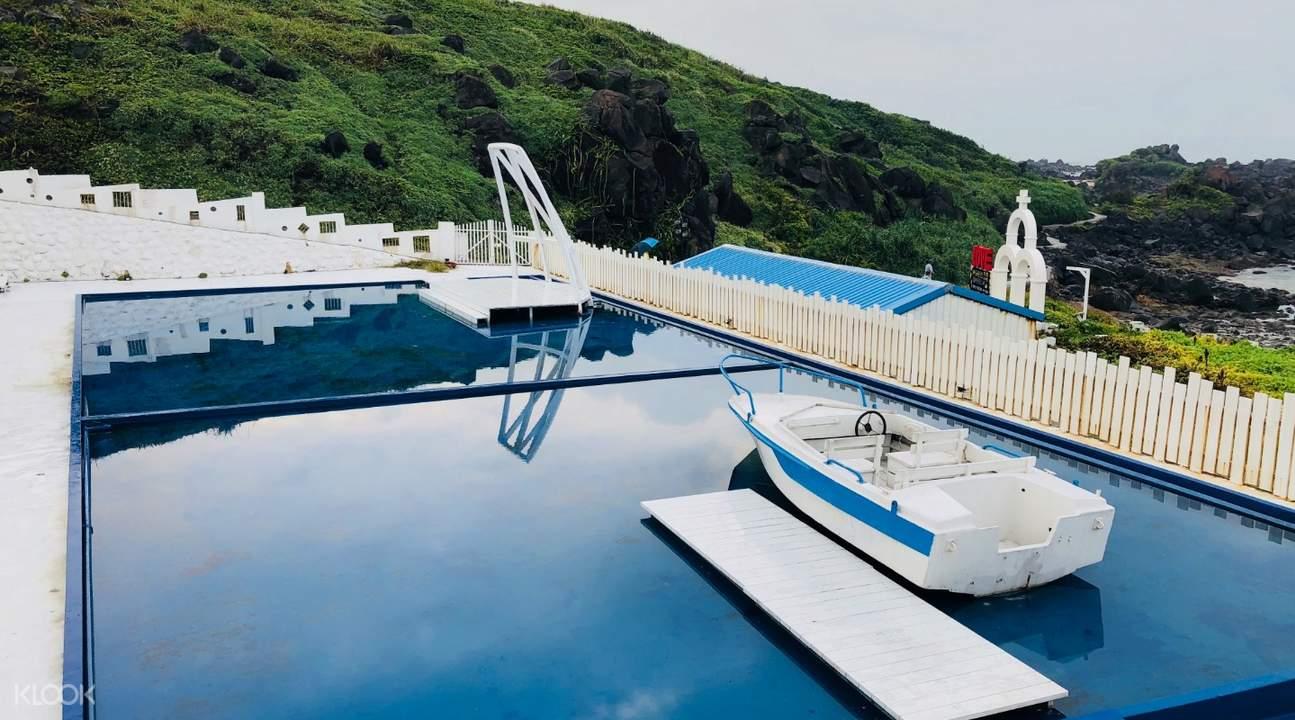 包車遊覽 台灣北岸半日包租接送服務