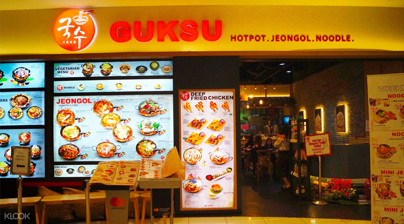 klook discount guksu suntec city singapore