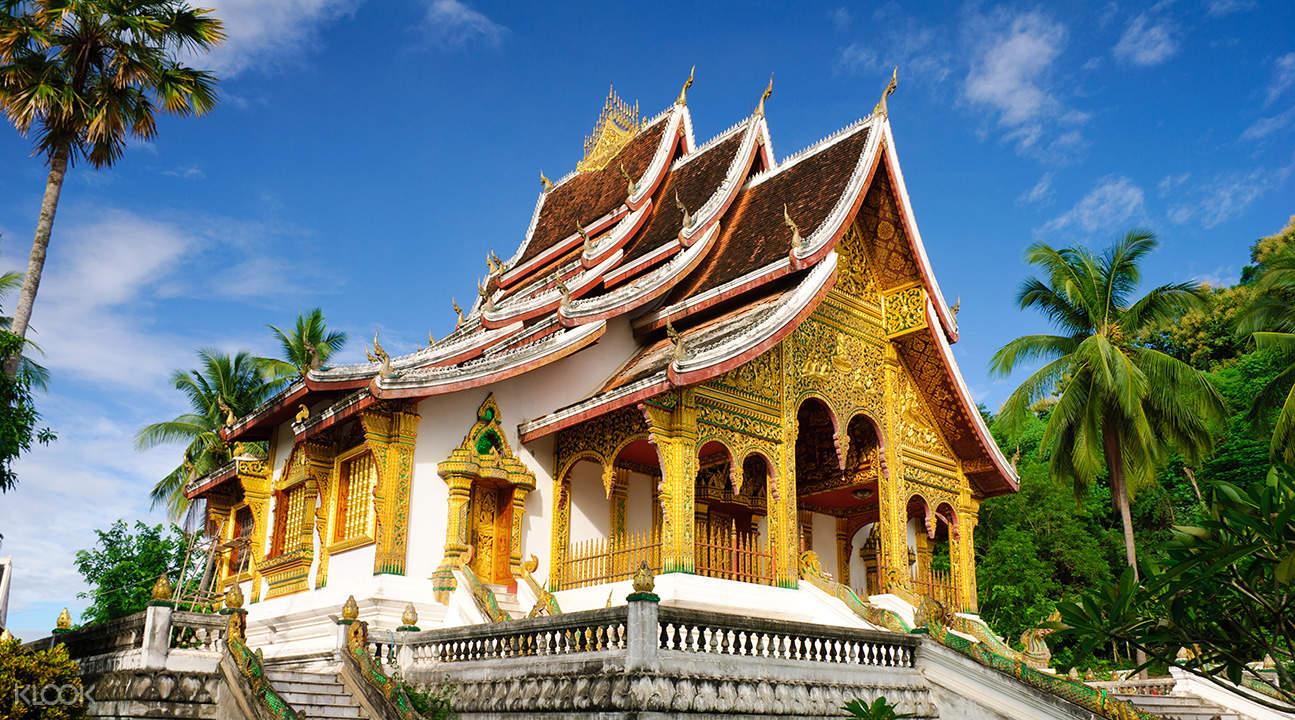 city tour in luang prabang
