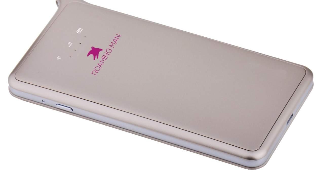 4G/3G Wifi