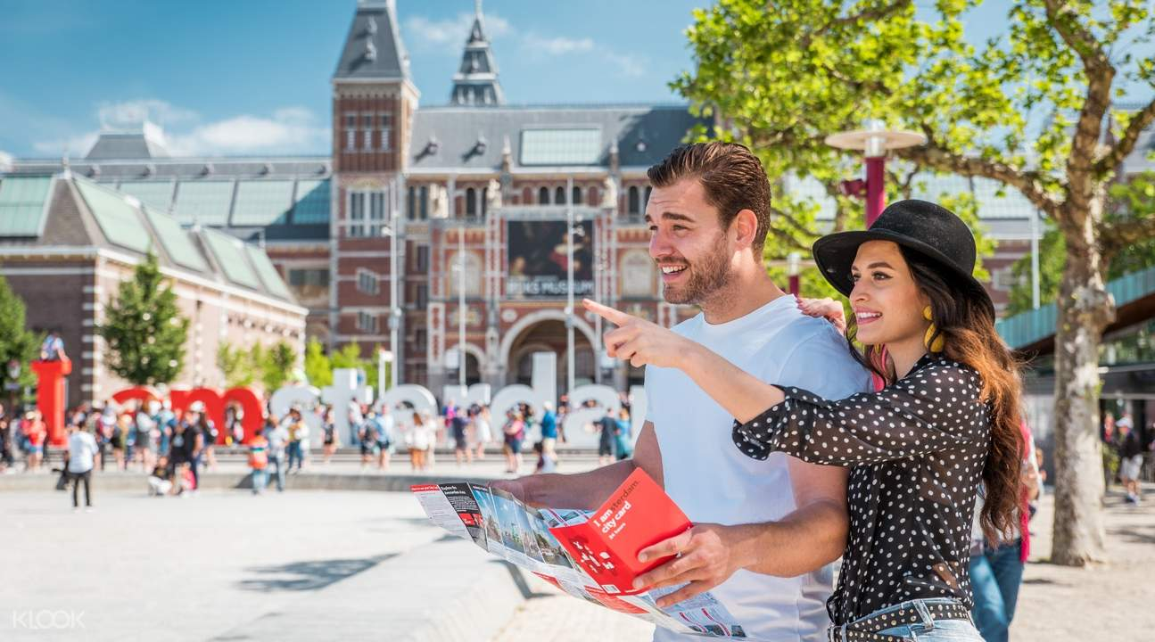 amsterdam attractions pass