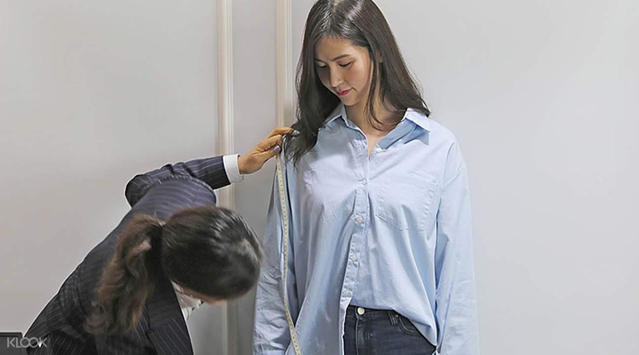 K-BEAUTY韓式美妝造型設計