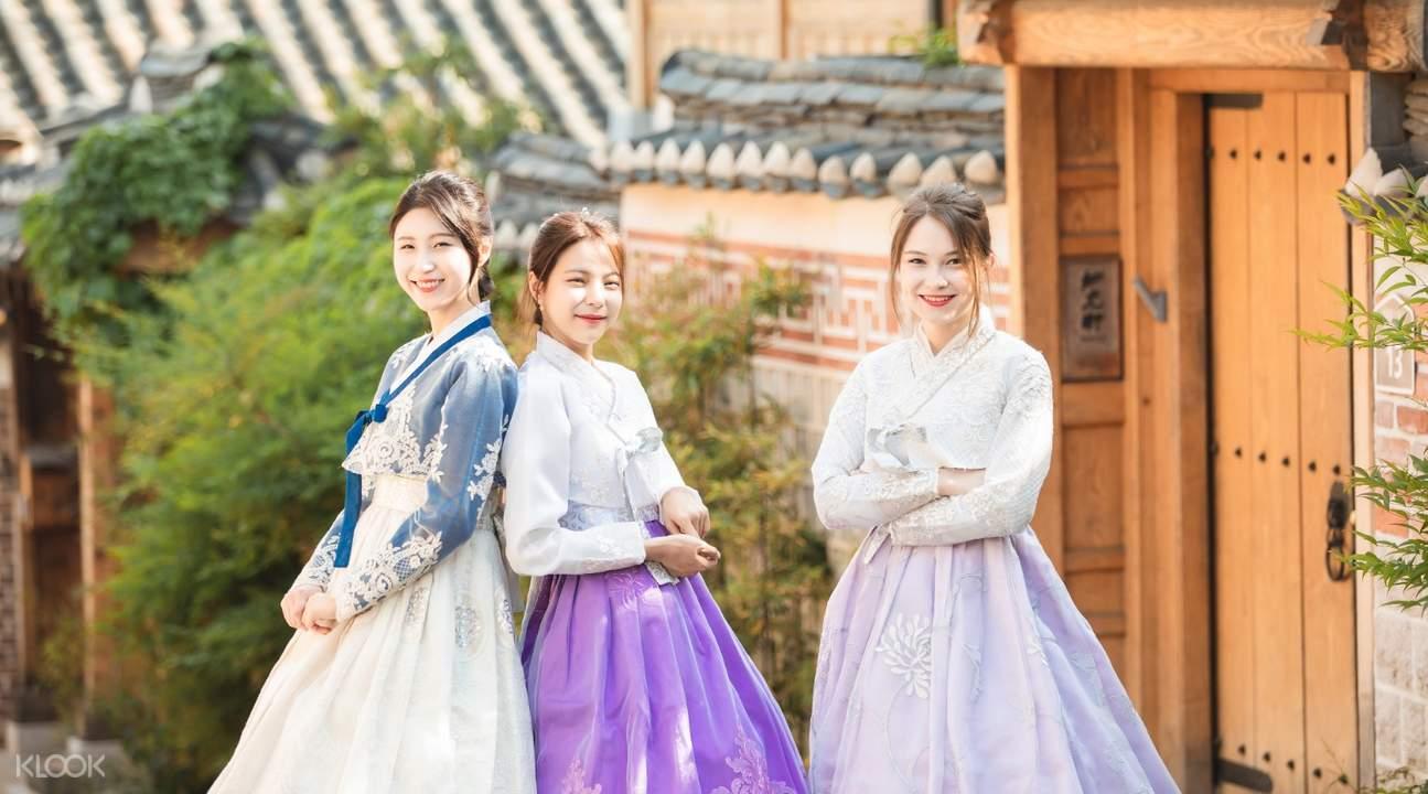 韓式髮型設計
