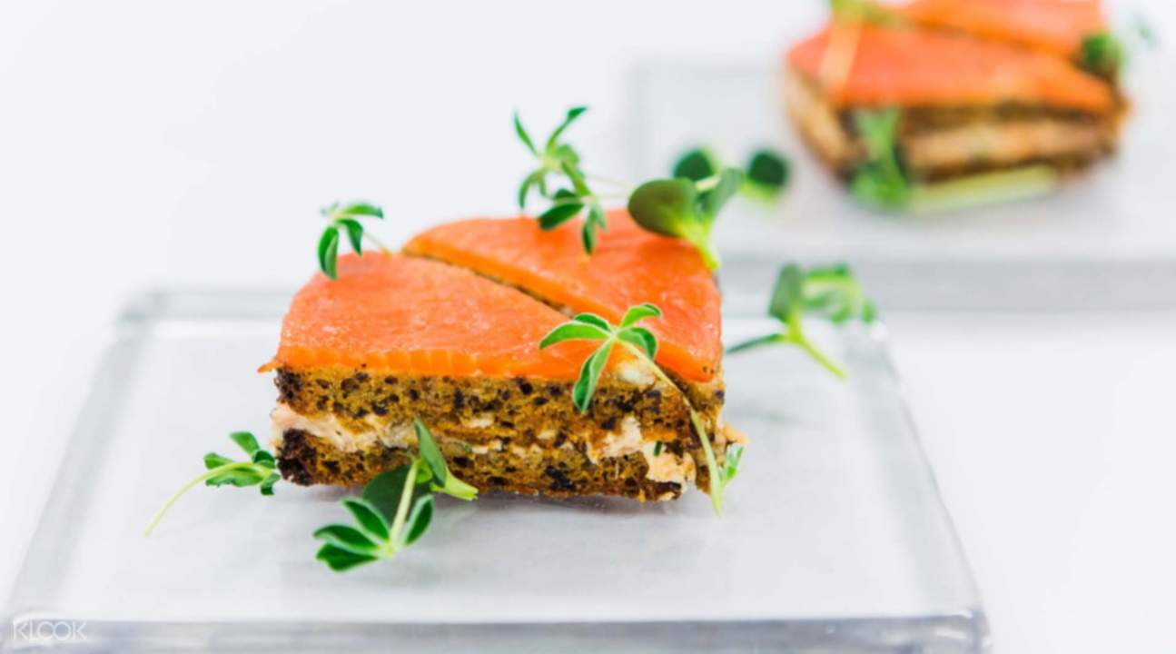 芬兰特色食物