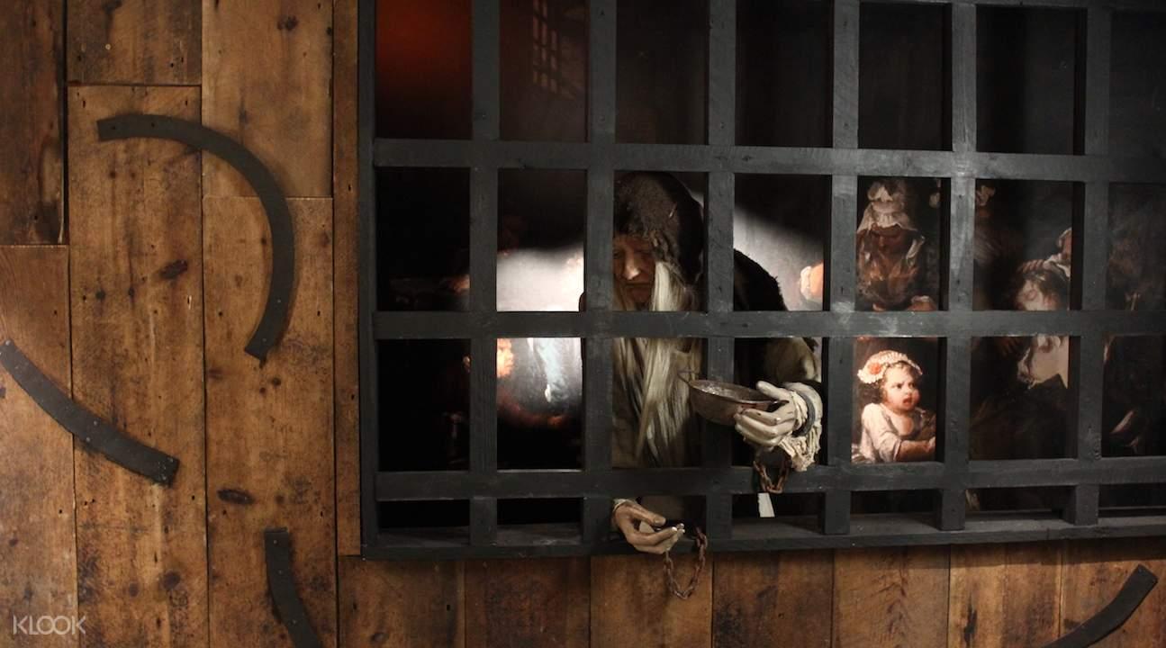 clink prison museum, clink prison museum tickets, clink prison museum in london, clink prison museum tour