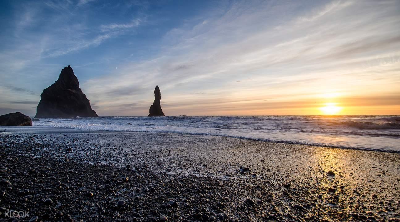 冰島南岸一日遊