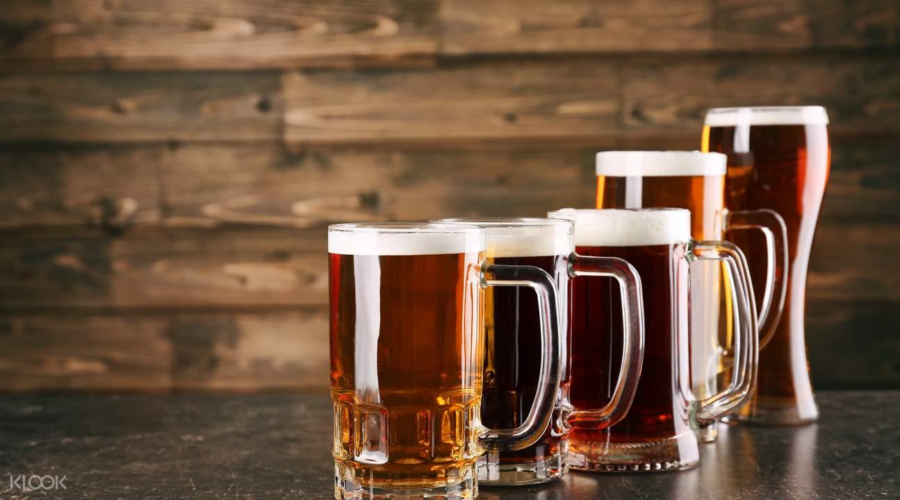 craft beers belgrade