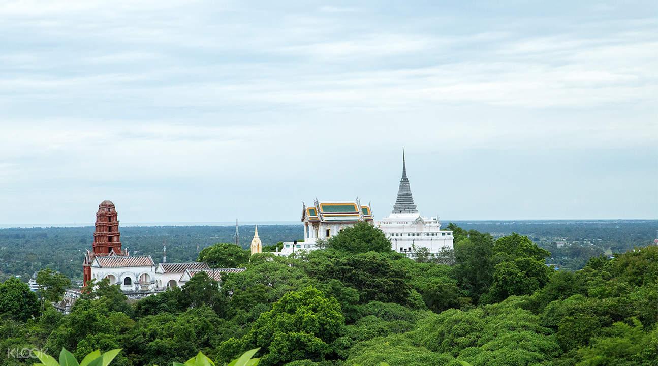 Phra Nakhon Khiri