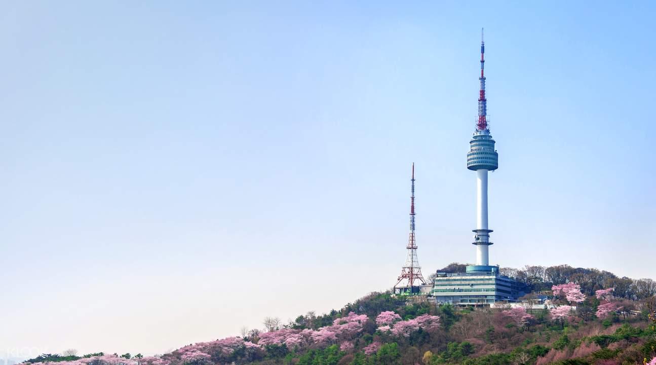 首尔WiFi