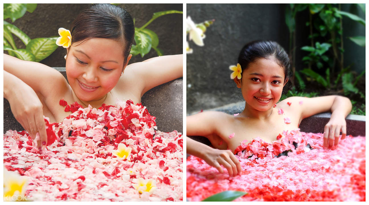Full Body Massage Treatment At Bali Orchid Spa In Bali, Indonesia - Klook-7191