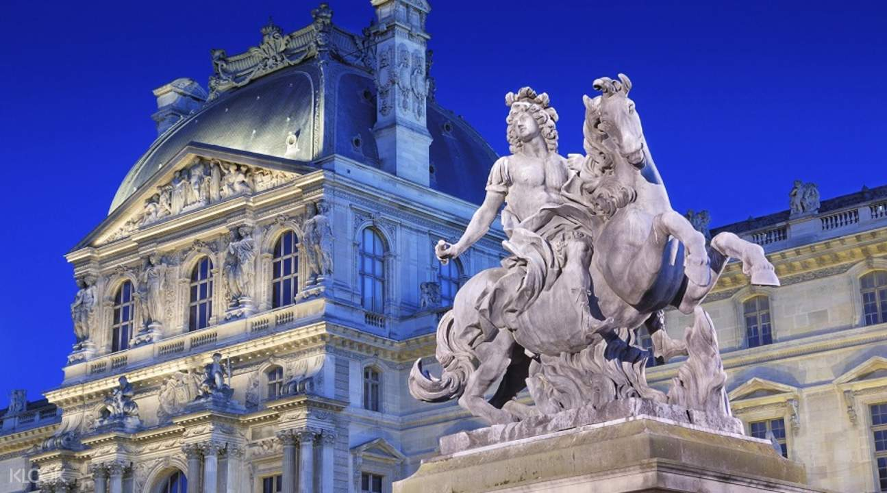 nighttime paris cruise tour