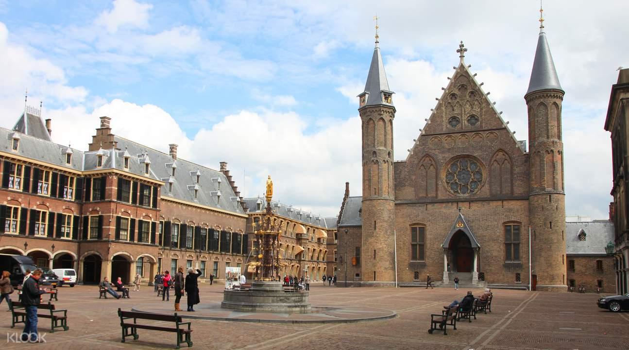 荷蘭經典建築