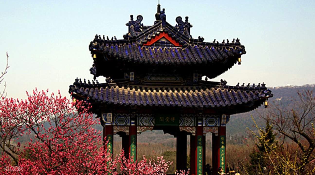 南京明孝陵