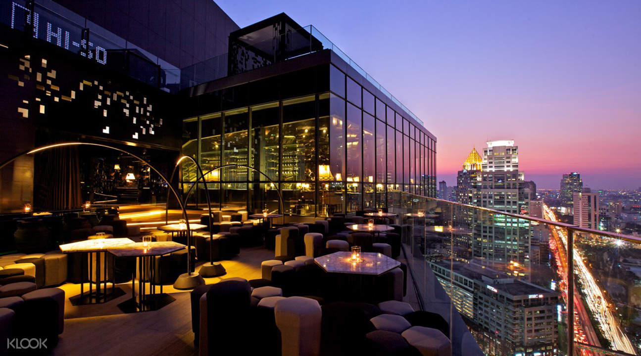 Exclusive Dining Experience at Park Society: Sofitel So