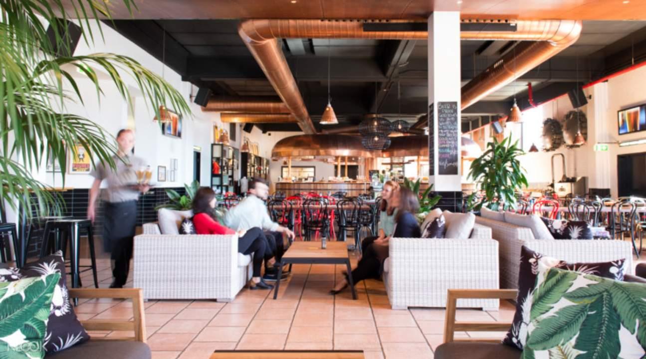 xxxx brewery milton Brisbane