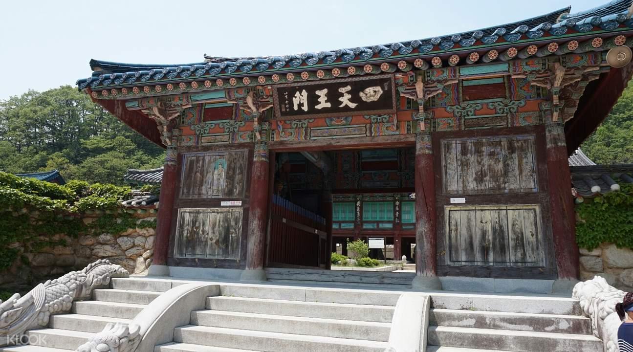 Naksana Temple