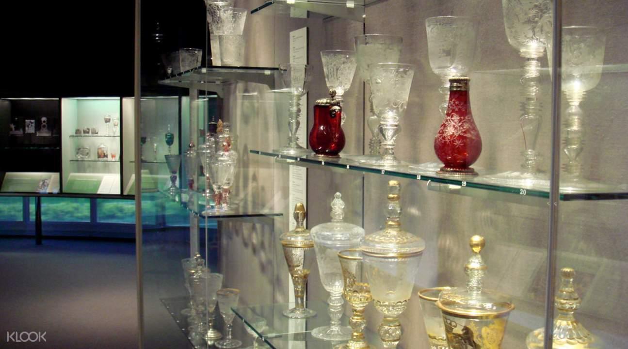 康寧玻璃博物館