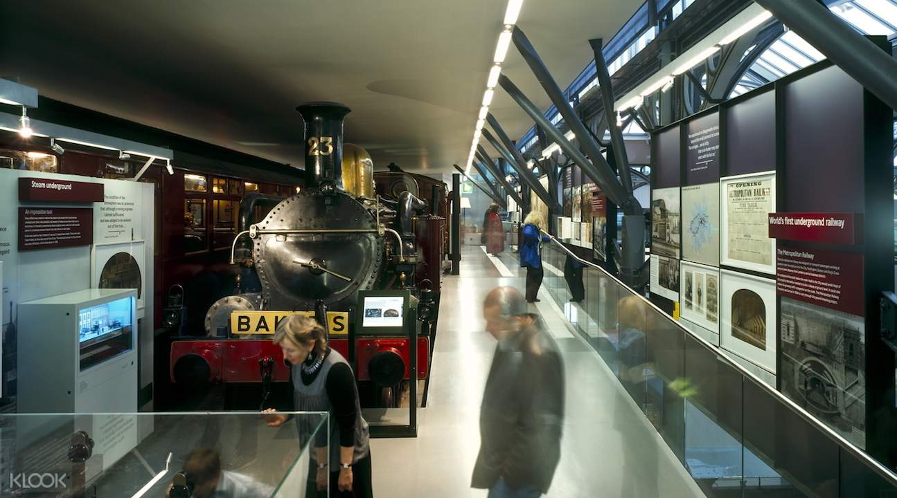 london transport museum tickets, london transport museum tickets discounts, london transport admission fees, london transport museum cheap tickets, london transport museum ticket offers