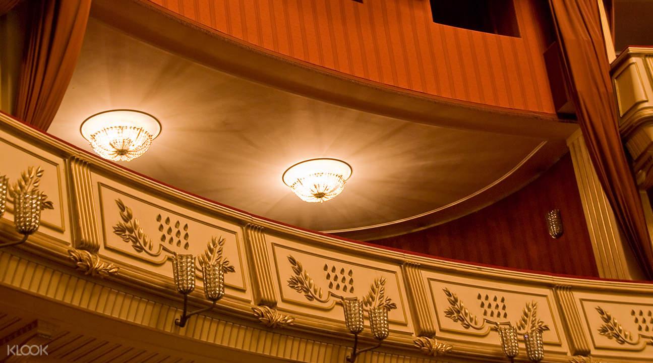 莫扎特音乐会欣赏