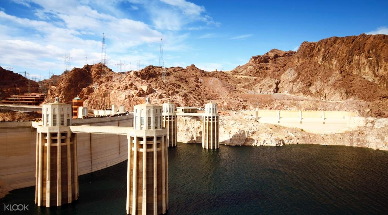 Hoover Dam Tours >> Grand Canyon West Rim Flight Hoover Dam Day Tour From Las Vegas