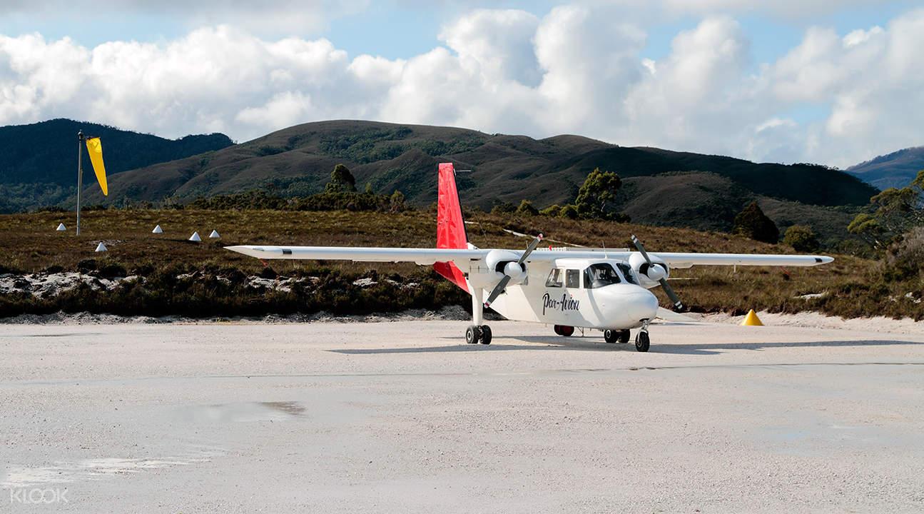 Hobart City Scenic Flight