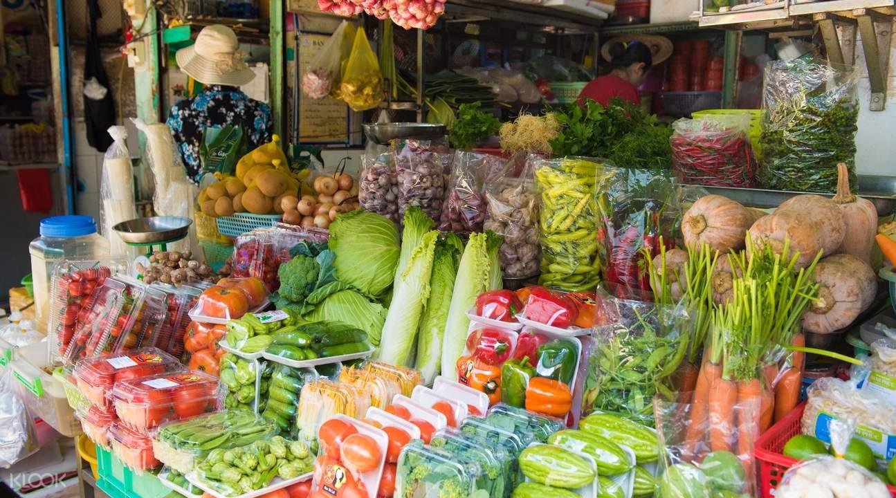越南自由行 美食探索攻略