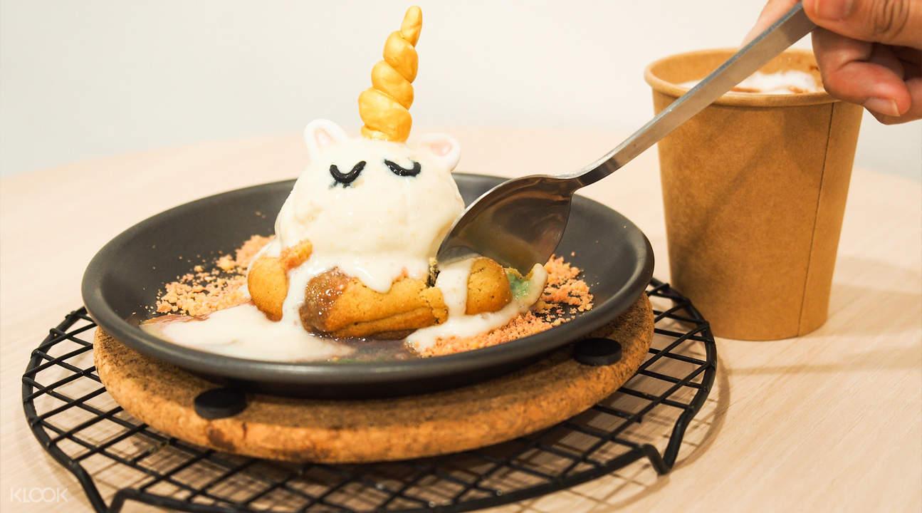 新加坡Kooks Creamery - 多美歌