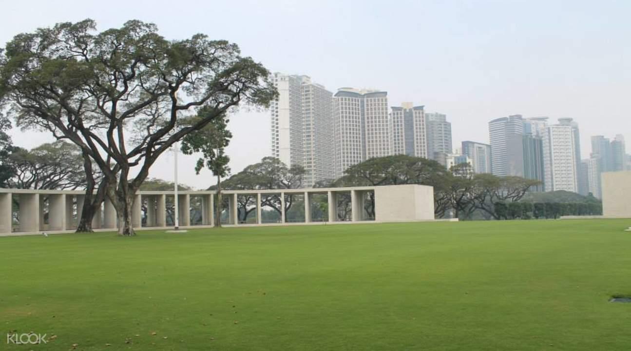 makati american cemetery and memorial