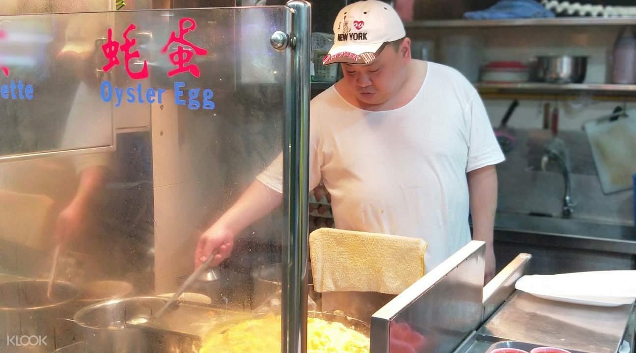 新加坡纽顿熟食中心