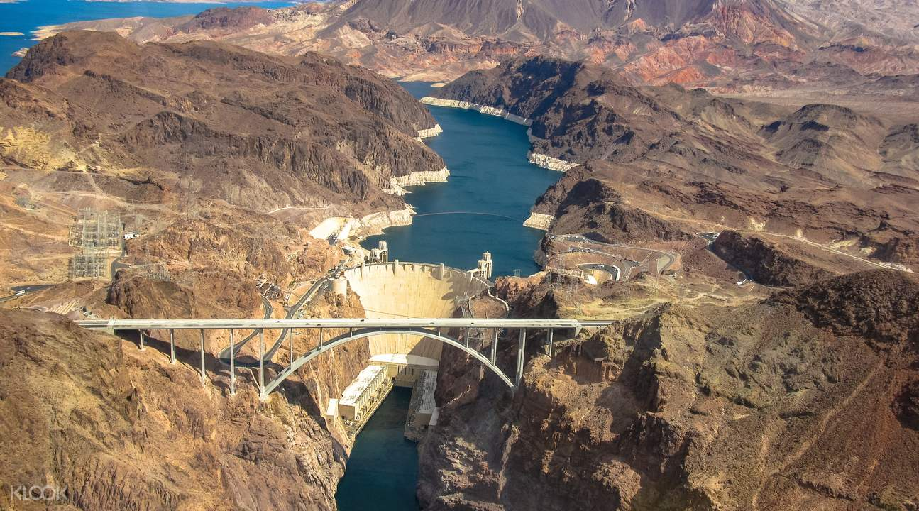 印第安领地 大峡谷西缘直升机观光之旅(含双降落)