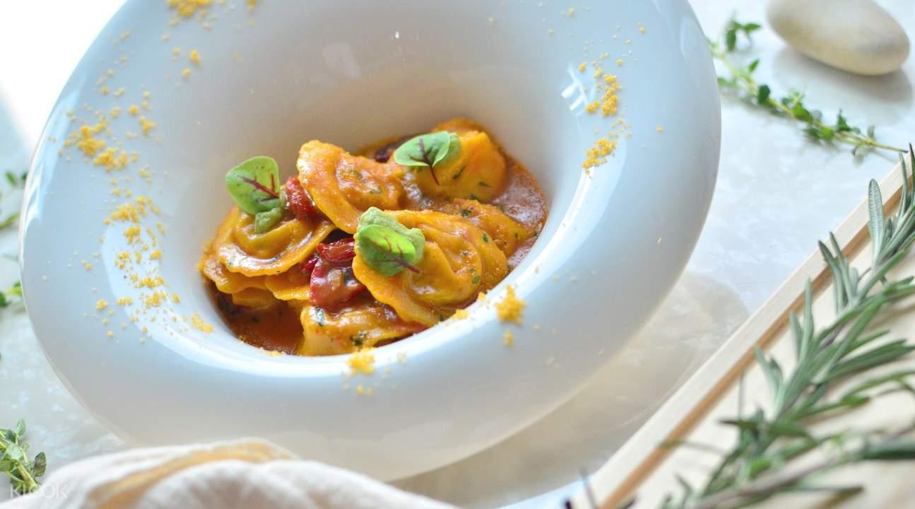 香港銅鑼灣Involtini Italian Cuisine