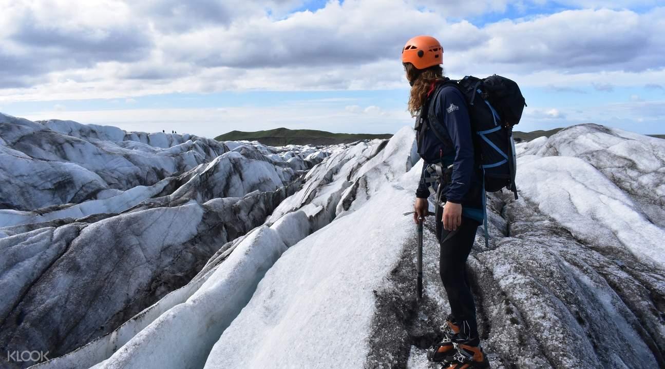 skaftafellsjökull glacier hike, skaftafell national park, skaftafell glacier, skaftafell activities, skaftafell best hikes