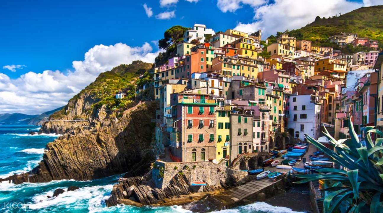 day trip to cinque terre from milan