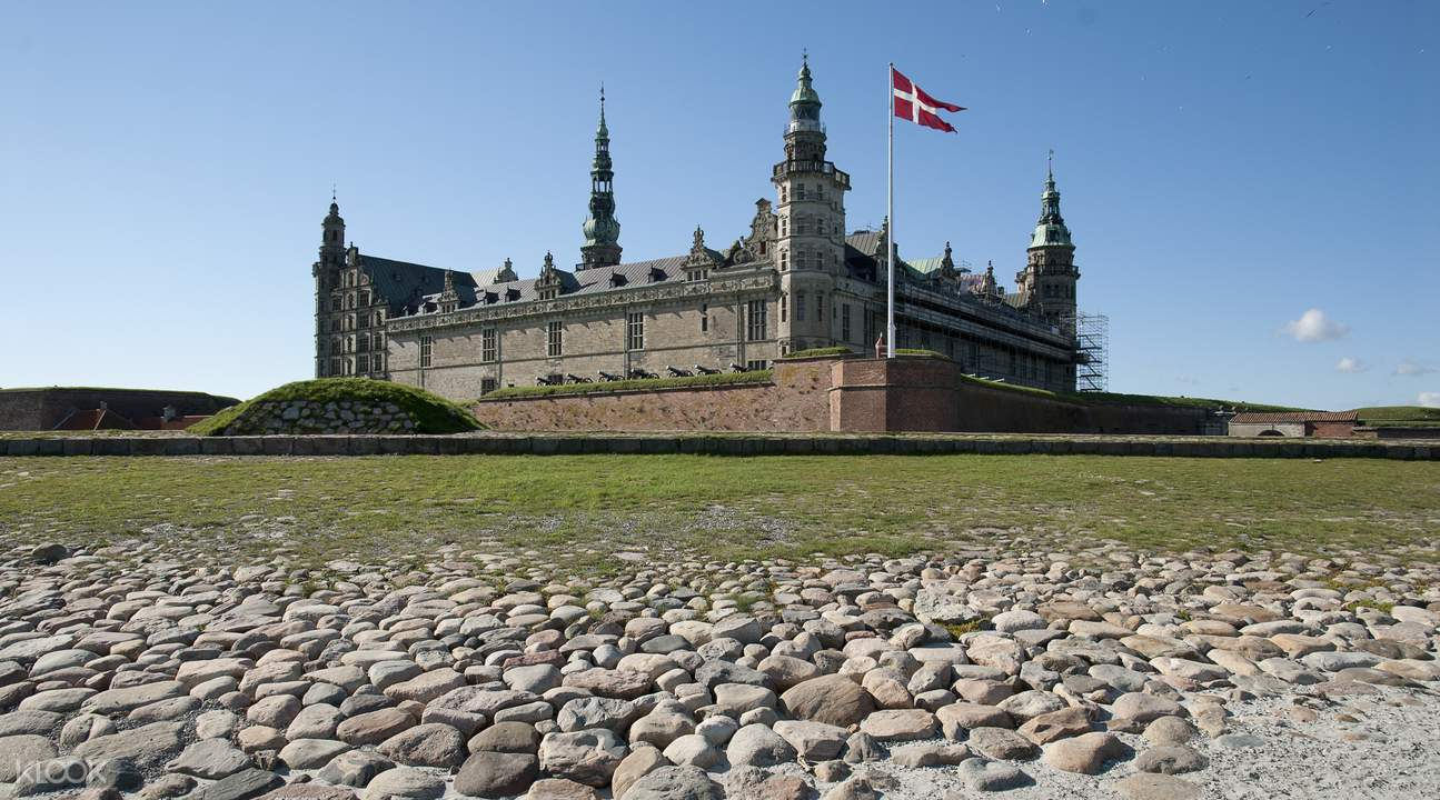 Castle Tour ex. 1