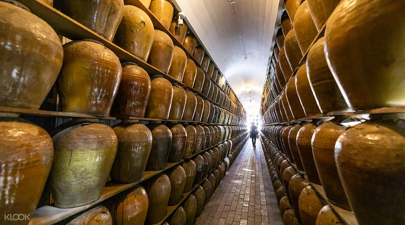 Puli brewery wine