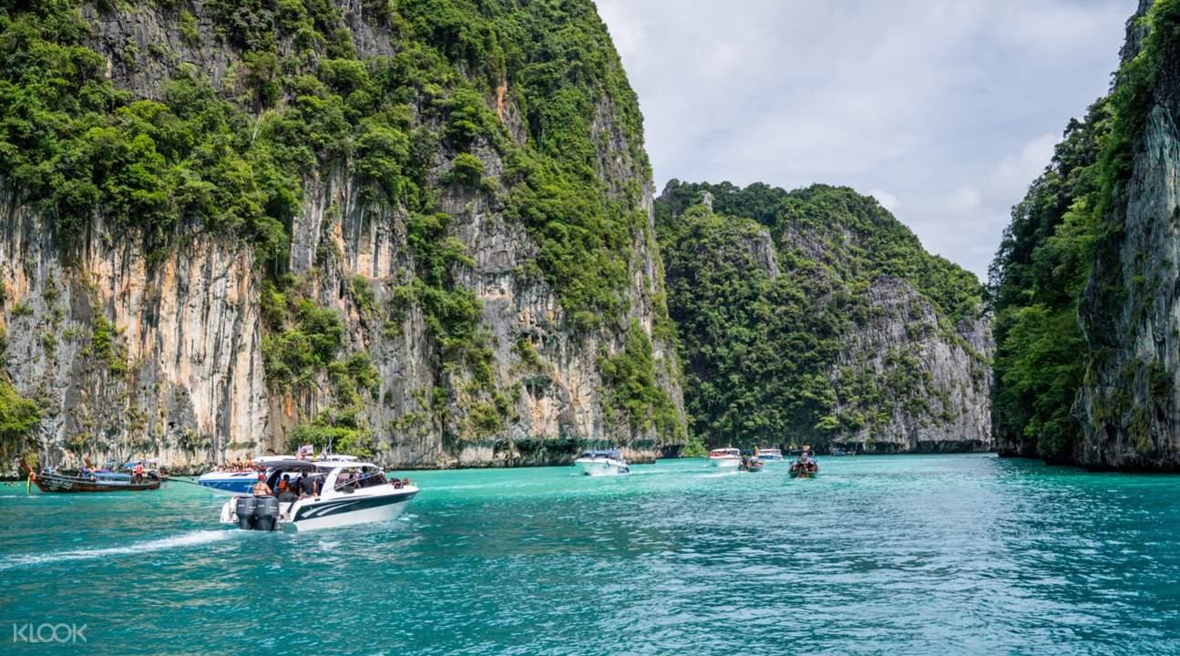 泰國皮皮島