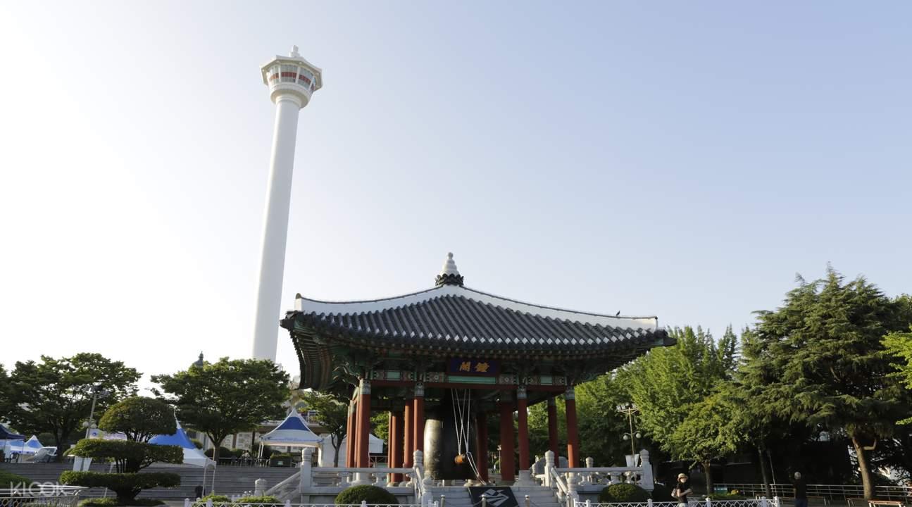 釜山龙头公园