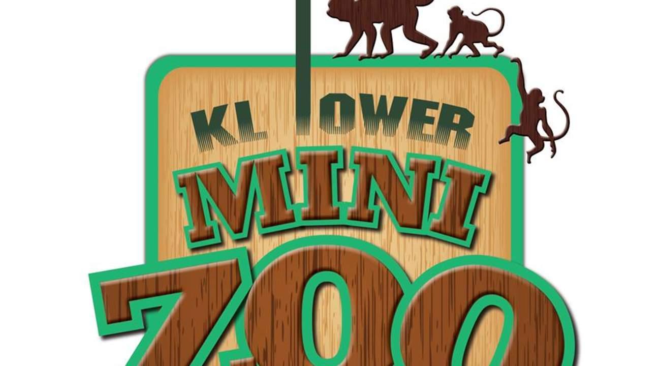 KL Tower Mini Zoo Discount Ticket in Kuala Lumpur