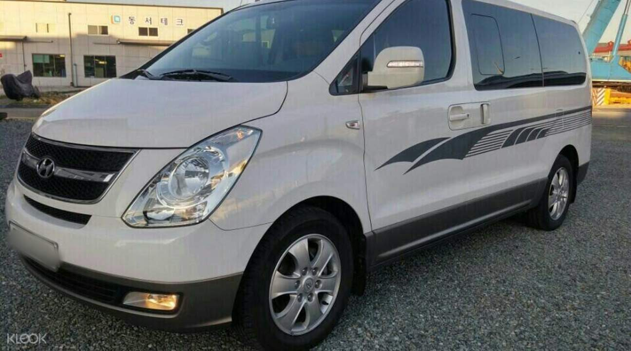 Busan airport private transfer