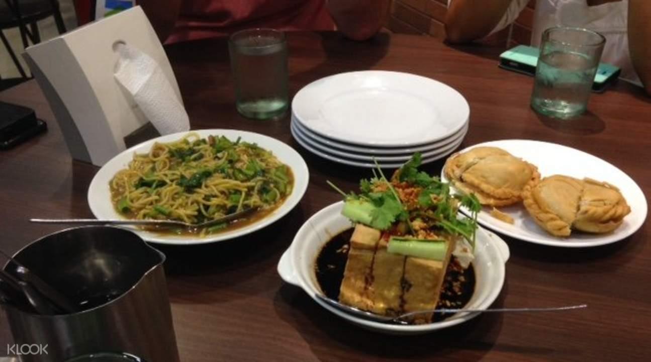 岷倫洛區美食大炒鍋之旅