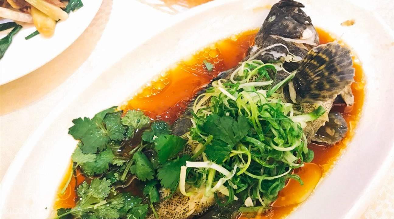 西貢海鮮推薦
