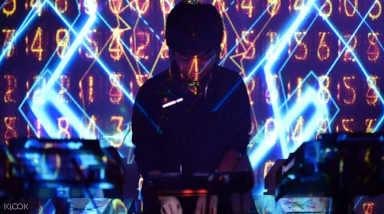7 Day Unlimited Nightclub Pass in Tokyo
