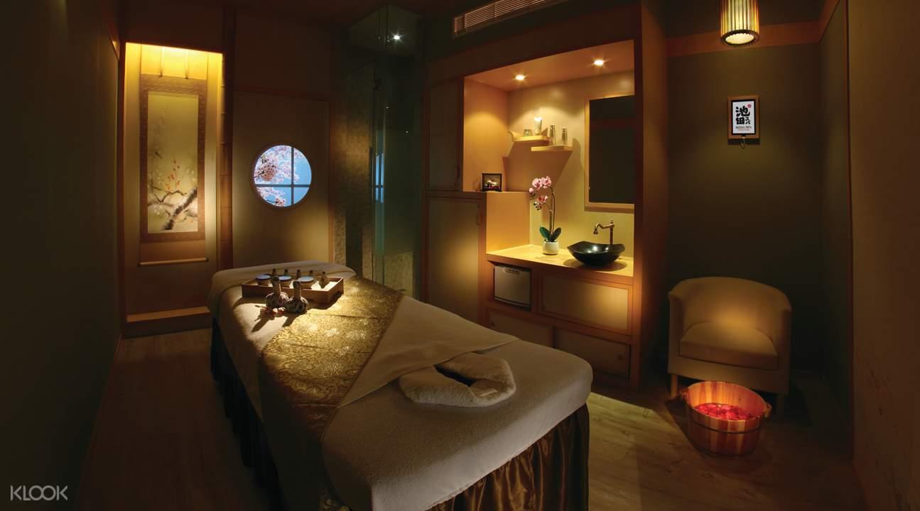 award winning spa in singapore