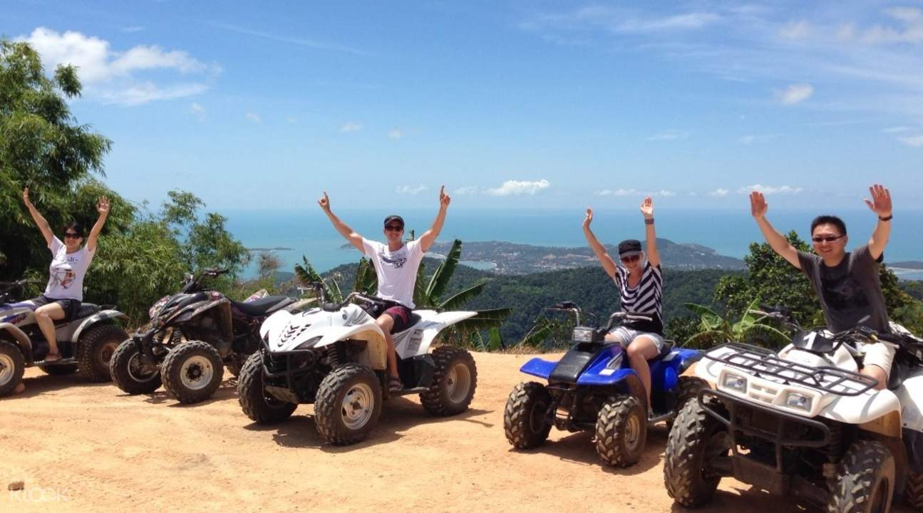 koh samui oriental holiday