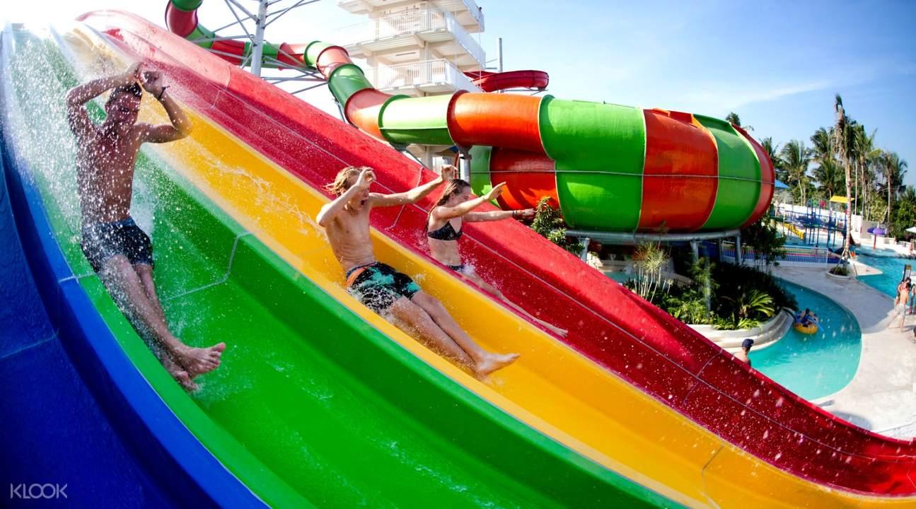 Splash 水上乐园